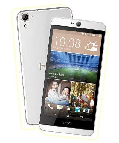 Stock rom RUU (zip) for HTC Desire 826 (D826) (A52_DWGL) - addROM com