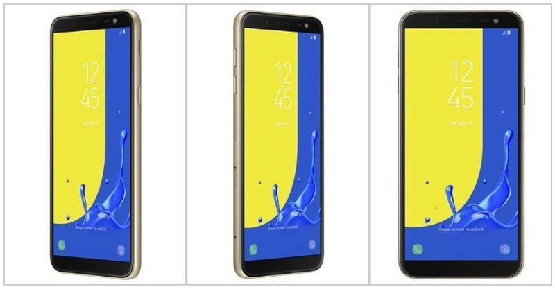 COLLECTION) COMBINATION AND FULL ROM FOR SAMSUNG GALAXY J6
