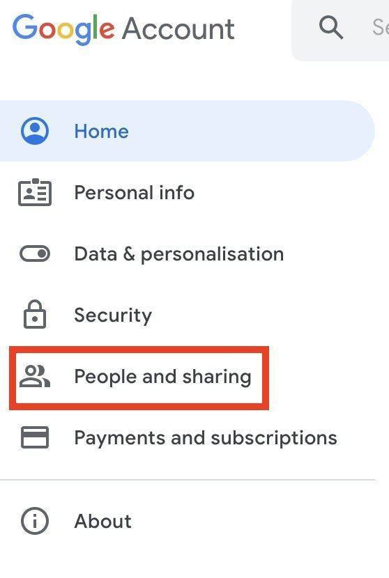How To Unblock Spam Google Drive Web 2
